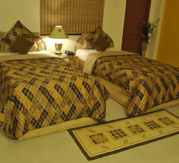 Hotel STAYMATRIX Service Apartment @ Chromepet(700)