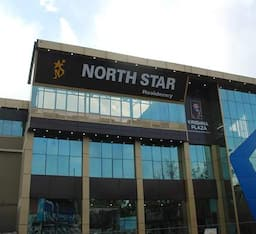 Hotel North Star Residency