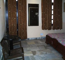 Hotel STAYMATRIX Service Apartment @ Pitampura(834)