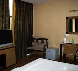 Hotel STAYMATRIX Service Apartment @ South Extension - 2(852)