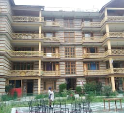 Hotel New River West, Manali