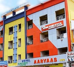 Hotel Arun Venkatesh Boarding and Lodging, Tenkasi