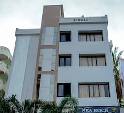 Hotel Sea Rock Quality Inn and Resorts