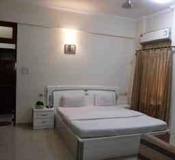 Hotel STAYMATRIX Service Apartment @ Kalanagar, Bandra East.(877)
