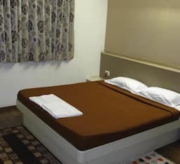 Hotel TG Stays Magarpatta City
