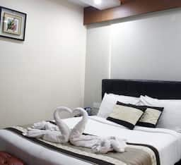 Hotel Diamonds Pearl, Visakhapatnam - Book this hotel at the