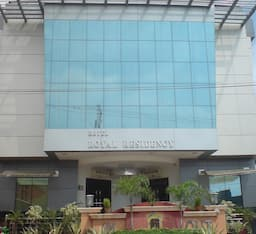 Hotel Royal Residency, Saharanpur