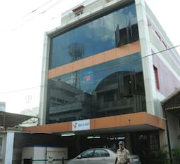 Hotel Palm Tree, Vellore