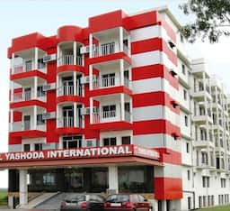 Hotel Yashoda International, Tarapith