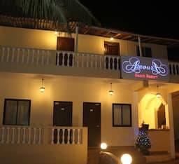 Hotel Amoura Beach Resort