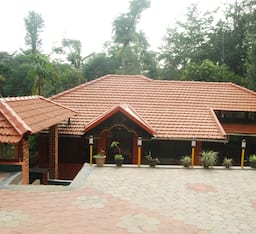Hotel Leisure Vacations Alpinia Resort, Coorg