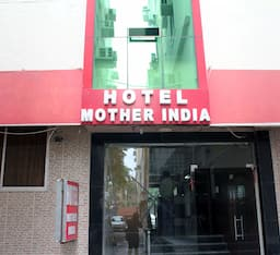Hotel Mother India By Geostays