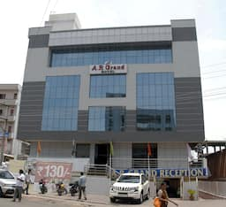 A.R Grand Hotel, Visakhapatnam