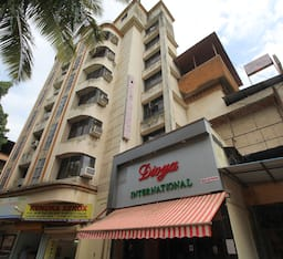 Hotel Divya International, Thane