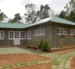 Hotel Tea Bungalow On The Rock