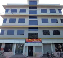 The Coral Hotel, Durgapur