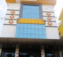 Hotel Durai - 20 Kms from Pondicherry, Cuddalore