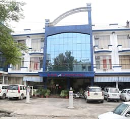 Hotel A.J. International