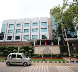Hotel Grand Venizia, New Delhi