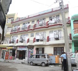 Hotel Dubey Guest House