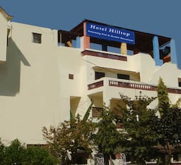 Hotel Hill Top, Pushkar