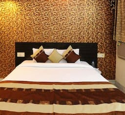 Hotel Sallow International by SONACHI, Amritsar