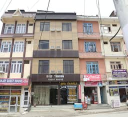 Hotel New Thakur Guest House