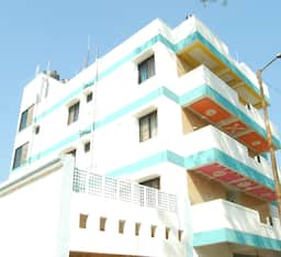 Hotel Delta Executive - Shirdi, Shirdi
