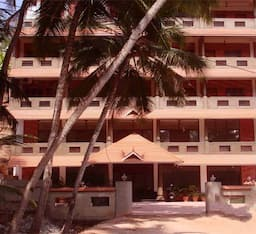 Hotel Green palm Ayurveda Resort