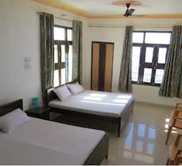 Hotel The Tiger Resort