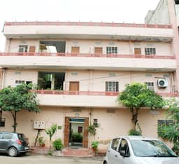 Hotel Pink City Guest House