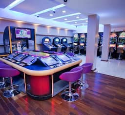 Free Casino Pride-Hotel Orion Holiday Package, Goa