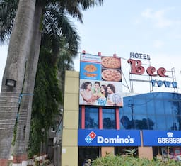 Hotel Bee Town, Indore
