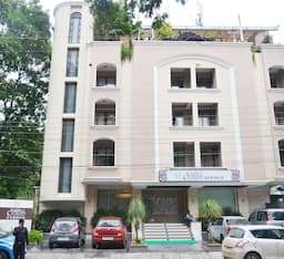Hotel South Avenue, Indore