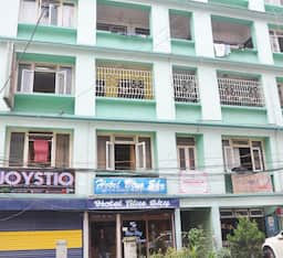 Hotel Blue Sky, Gangtok