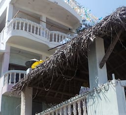 Hotel TG Stays Fishermen Colony