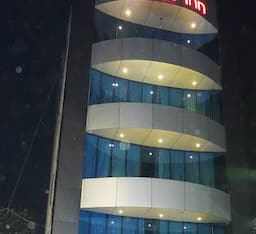 Hotel Linear Inn, Indore