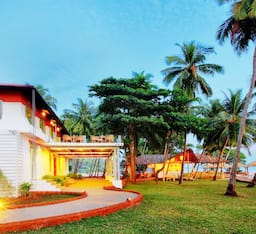 Hotel Cabana By The Bay at Bay 15
