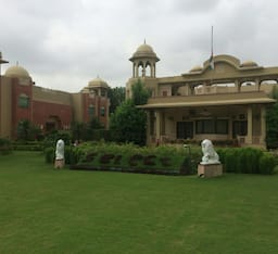 Hotel Heritage Village Resort & Spa Manesar