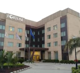Hotel Fortune Park Orange