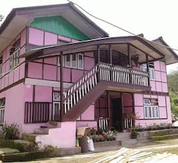Hotel Polok Village Home Stay