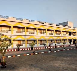 Hotel Jeevan Guest House