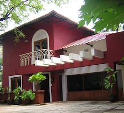 Hotel TG Stays Dona Paula