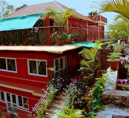 Hotel Sithara Homestay