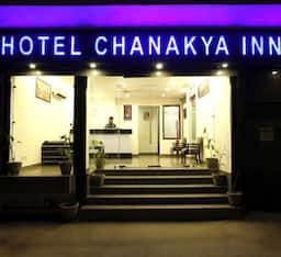 Hotel Chanakya Inn, New Delhi