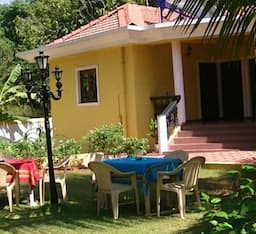Hotel TG Stays Majorda