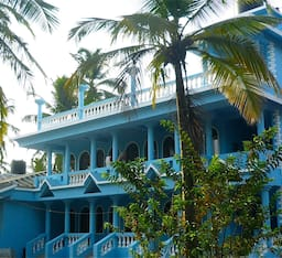Hotel TG Stays Trinity College