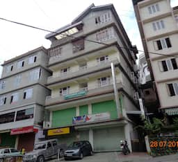 Hotel Swetamber Lodge