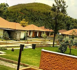 Hotel Misty Grove Resort