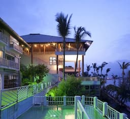 Hotel Fortune Resort Bay Island